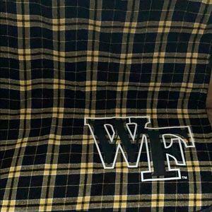 Other - Wake Forest University Football Stadium Blanket